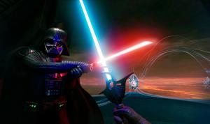 Star Wars VR Series Lets You Duel Vader