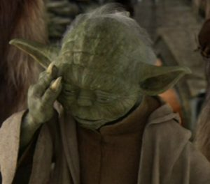 Baby Yoda Merchandise Lands With a Thud