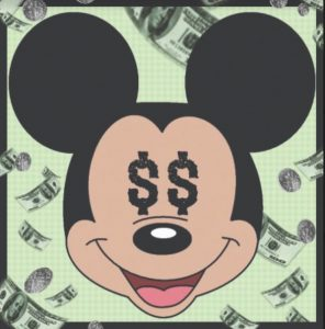 Disney Announces New Slate of Films