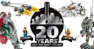 Lego Star Wars Invades Tik Tok