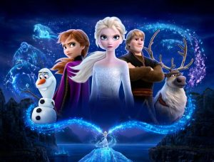 Frozen 2 Review (Spoiler Free)