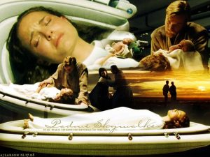 The Death of Padme: Medical Mystery or Sinister Plot?
