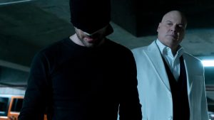 Why Daredevil Season 3 is a Masterful Exploration of Fear, Part II