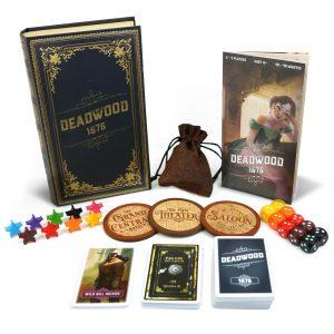Deadwood 1876 – Take A Trip To The Wild Wild West