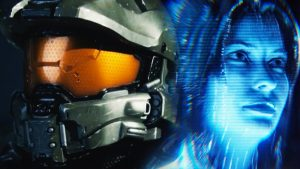 Master Chief and Cortana: What's love got to do with it?