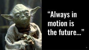 Stay Classy Star Wars