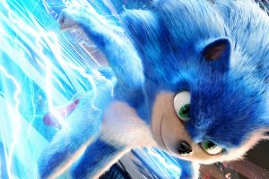"""REVIEW: """"Sonic"""" Brings the Laughs, Not the Complexity"""