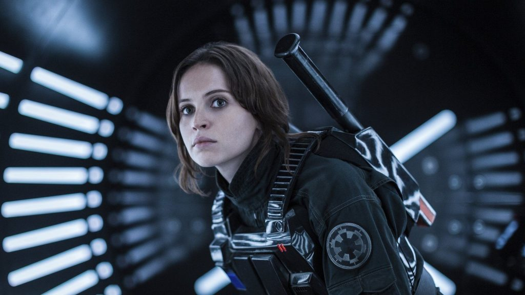 Rogue One tying up loose ends