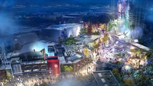 Disneyland's #AvengersCampus Has An Opening Date!