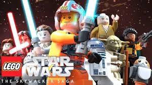 Lego Skywalker Saga: Do We Have a Release Date Yet?
