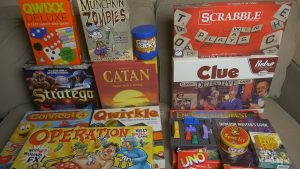 COVID-19: Bringing Back Game Night Traditions