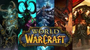 World of Warcraft Shows Game XP Translates to Real World Solutions amid COVID-19