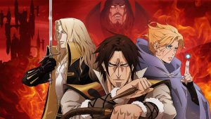 Castlevania – Still A Better Love Story Than Twilight