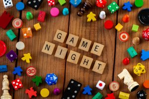 Game Night Revival: Games to Play With Friends or Family