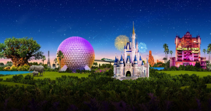 Walt Disney World Cancels June 7-13, 2020 Resort Reservations