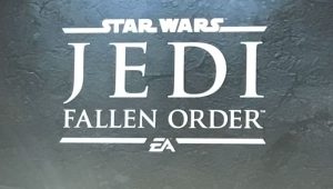 Star Wars Jedi: Fallen Order to be First Game in New Franchise