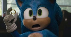 Sonic to get a sequel!