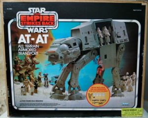 40 Years After Empire the Toys Still Shine