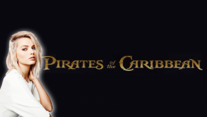 Margot Robbie to star in a new Pirates adventure!