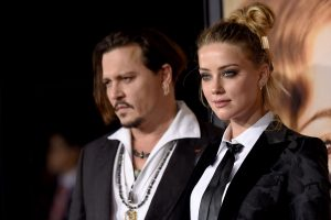 Shock Poll: 2 out of 3 Want Amber Heard Replaced as Mera
