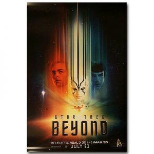 Star Trek: Better As A Series?