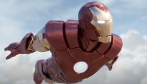 Everything You Need to Know about Iron Man VR