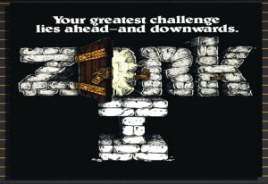 Zork: The Digital RPG For Adventures Of All Ages
