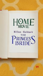 Inconceivably Fun: A Review of The Princess Bride Fan-Film for the World Central Kitchen
