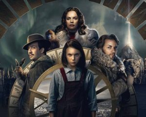 Cast of His Dark Materials Talks about Fan Appreciation and Season 2