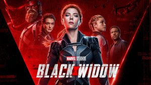 Shock Poll Results: Fans Won't Wait For Black Widow!