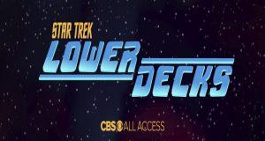 Star Trek: Lower Decks. Set Phasers to… Meh.