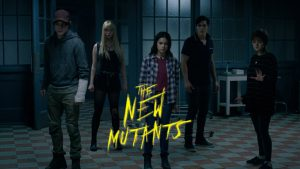Is the Wait Finally Over For The New Mutants? Cast and Director Discuss Film For 2020 San Diego Comic Con!
