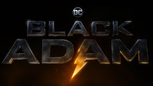 """""""We're going to crush this movie."""" Dwayne Johnson presents the first Black Adam trailer"""