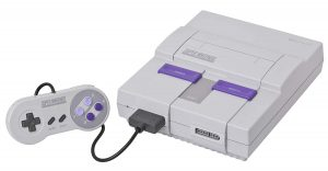 Classic Gamers! Take A Superb Look Back At The Glory of The Super Nintendo!