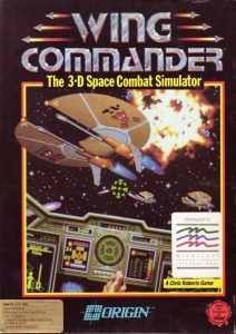 Wing Commander: 30 years of Glory