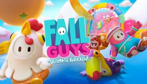 Falling Hard for Fall Guys: Game Review