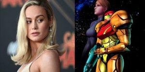 Shock Poll Results: No To Brie Larson As Samus!