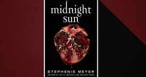 Twilight to Midnight! New Book Shines on the Cullen Clan!