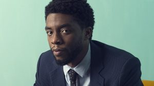 Remembering Our King: Chadwick Boseman