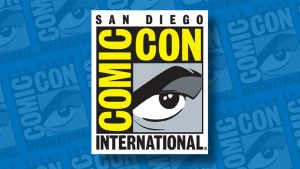 SDCC and the Adventures of Team SyFy